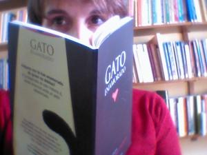 El libro de Gato enamorado